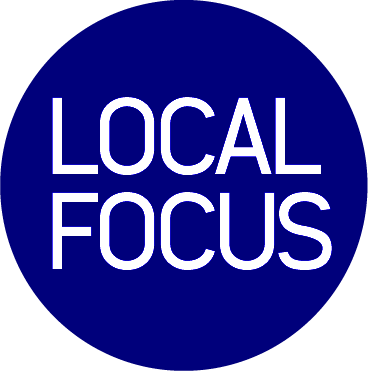 Local Focus Digital TV